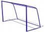 СКС 031 Ворота для мини-футбола