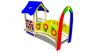 Мостик – переход М2 детский СКИ 057