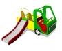 """Игровой макет детский """"Машинка"""" СКИ 071"""