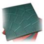 СКРП 11 Резиновая плитка Сетка, Паутинка, Окружность