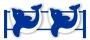 Ограждение детских площадок «Дельфины» СКДО 2