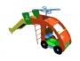 Горка для детей «Вертолет» СКИ 076