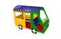"""Игровой макет детский """"Автобус"""" СКИ 064"""