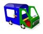 """Игровой макет для детей """"Фургон"""" СКИ 073"""