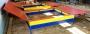 Песочница с крышкой для детей СКИ 049