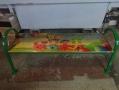 Скамья детская СМ-17